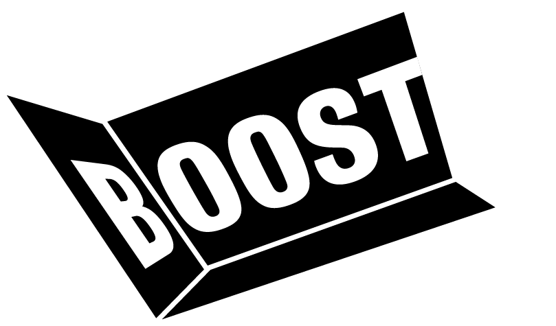 Boost Producties Amsterdam